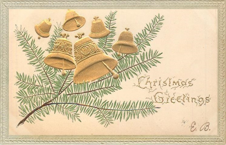 Поздравление 1 Christmes-Cards Christmas